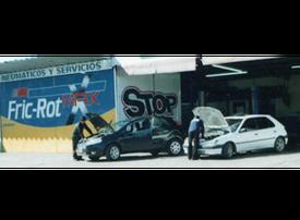 Stop Neumáticos y Servicios - 20%