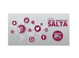Social Media Day - 2x1