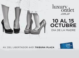 The Palace Luxury Outlet - 35% en