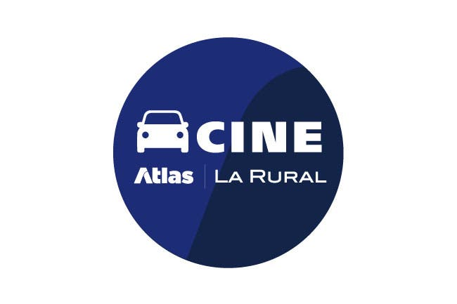 AUTOCINE ATLAS LA RURAL