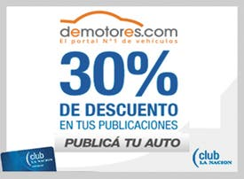 DeMotores.com - 30%