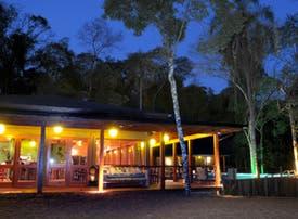 La Cantera Lodge de Selva Iguazú - 40%