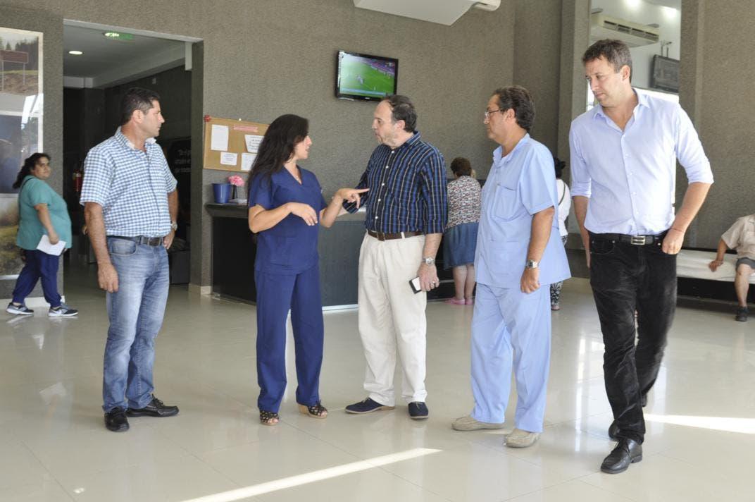 Clinica Cormillot