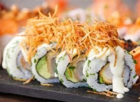 Beneficios en Sushi POP - DELIVERY