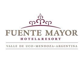 Hotel Fuente Mayor - 2x1