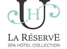 Spa Hotel La Réserve - 40%