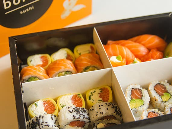 Boken Sushi Bs As