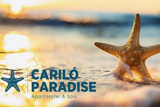 CARILÓ PARADISE APART HOTEL & SPA