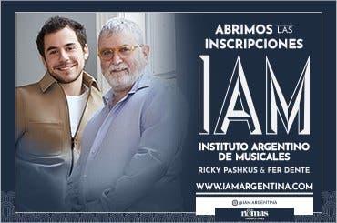 INSTITUTO ARGENTINO DE MUSICALES