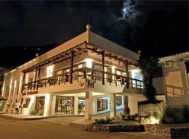 Hotel Portezuelo - 25%