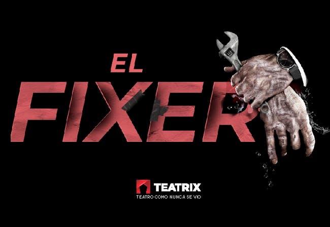 EL FIXER