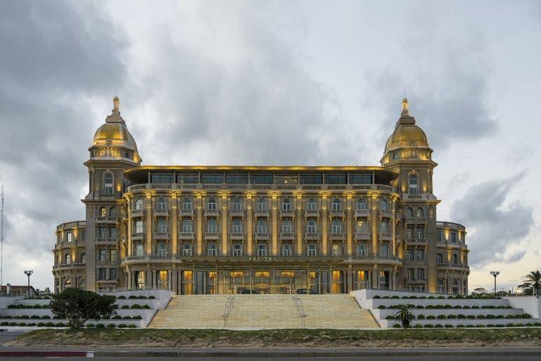 HOTEL SOFITEL MONTEVIDEO CASINO CARRASCO & SPA