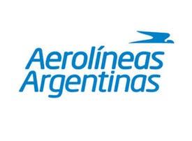 Aerolíneas Argentinas - 20%