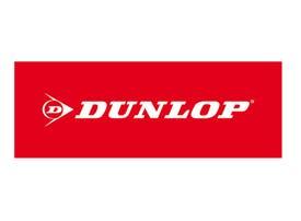 Dunlop - 20%