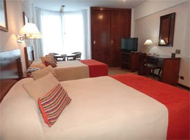 Beneficios en Hotel Reconquista Plaza