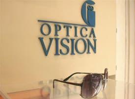 Óptica Visión - 20%
