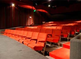 Auditorio Losada - 2x1