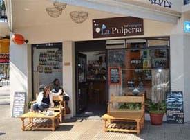 La Pulperia - 50%