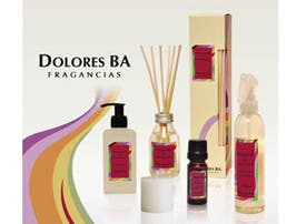 Dolores BA Fragancias - 25%