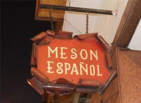 Beneficios en El Mesón Español