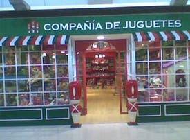 Compañía de Juguetes - 15%