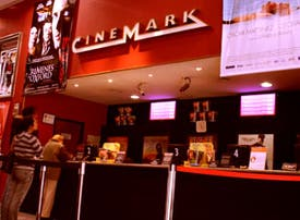 Beneficios en Cinemark