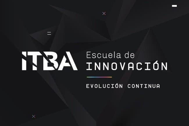 ITBA ESCUELA DE INNOVACIÓN