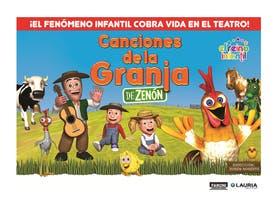 La Granja - 2x1
