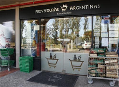 PROVEEDURIAS ARGENTINAS