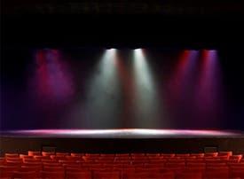 Beneficios en Teatro Apolo