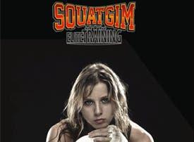 Squatgim - 50%