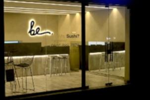 Be Sushi - 30%