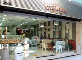Gelateria Cibiana - 20%