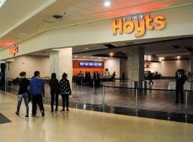 Hoyts - Salas 2D - 2x1