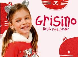 Beneficios en Grisino