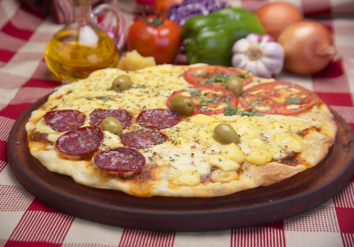 PARECCHIO PIZZA & RISTORANTINO