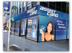 Assist Card - Nacional e Internacional - 20%