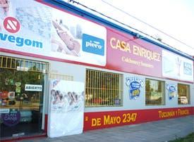 Casa Enríquez - 20%
