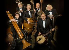 Les Luthiers - 2x1