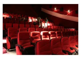 Cines Multiplex