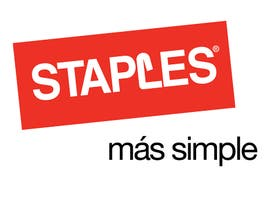 Staples - 20%