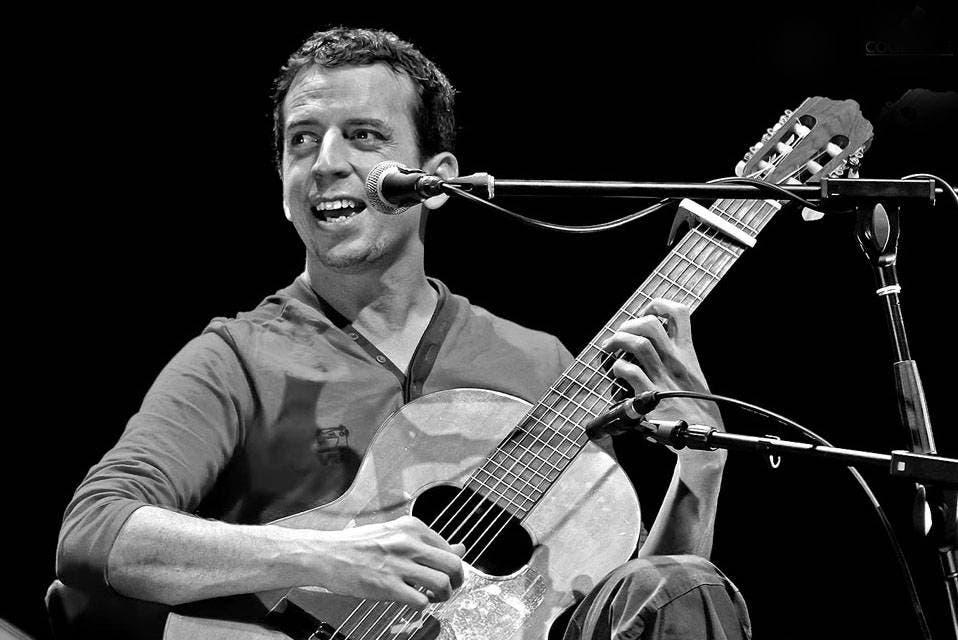 """Juan Quintero """"Las cosas que me acompañan"""" - Concierto online"""