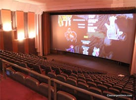 Cines Multiplex - 2x1