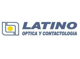 OPTICA LATINO - 20%
