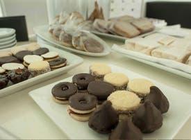 Croque Madame - 20% en Lo nuevo en Gastronomía