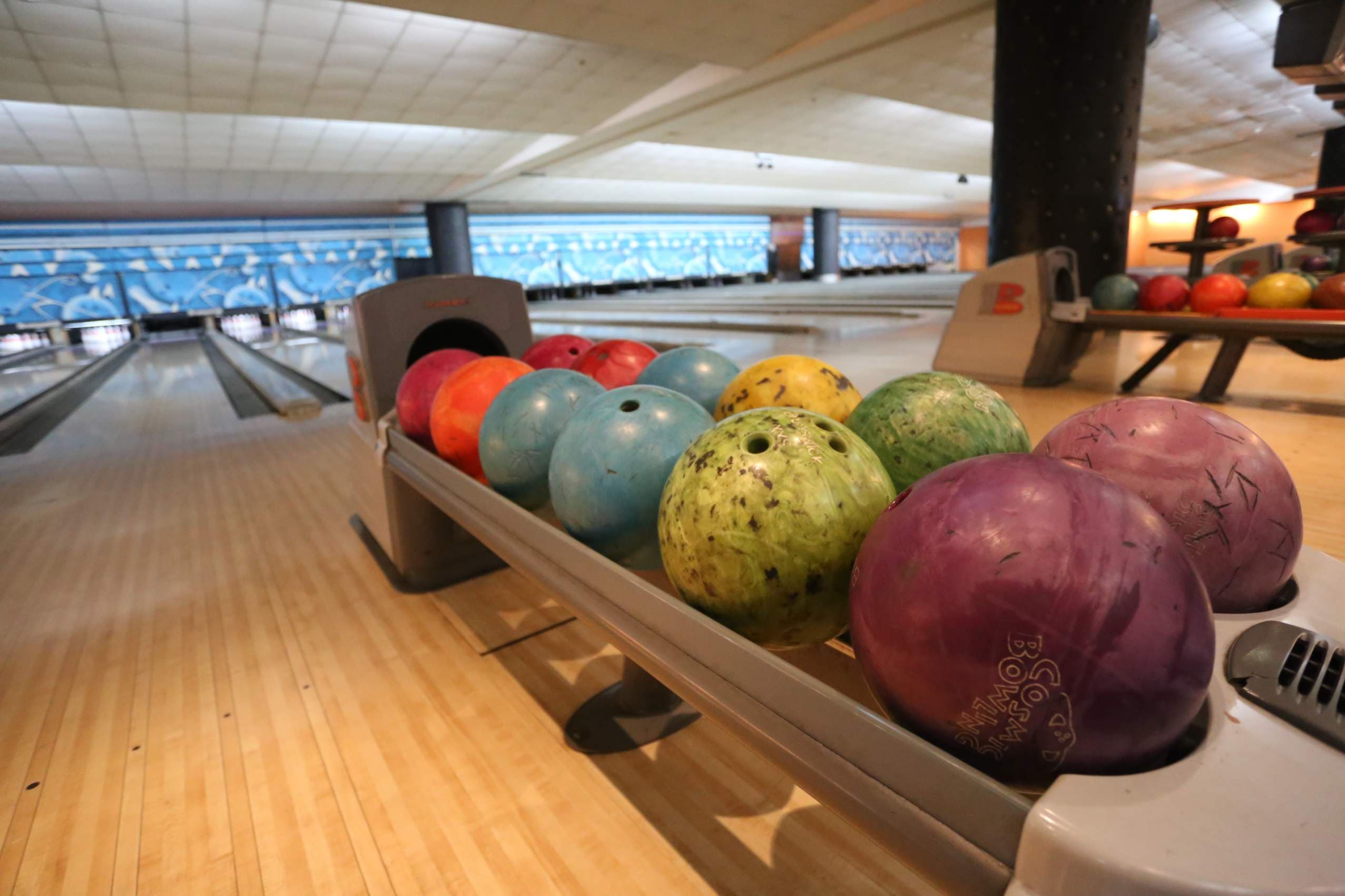 BOWLING AND CO NORCENTER