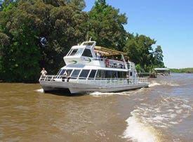 Beneficios en Tigre en Catamarán