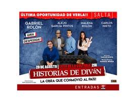 Historias de Divan - 2x1