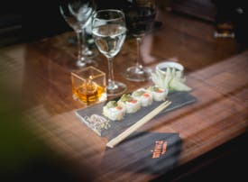 Beneficios en Miwa Sushi