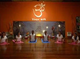 Yoga OM - 20%